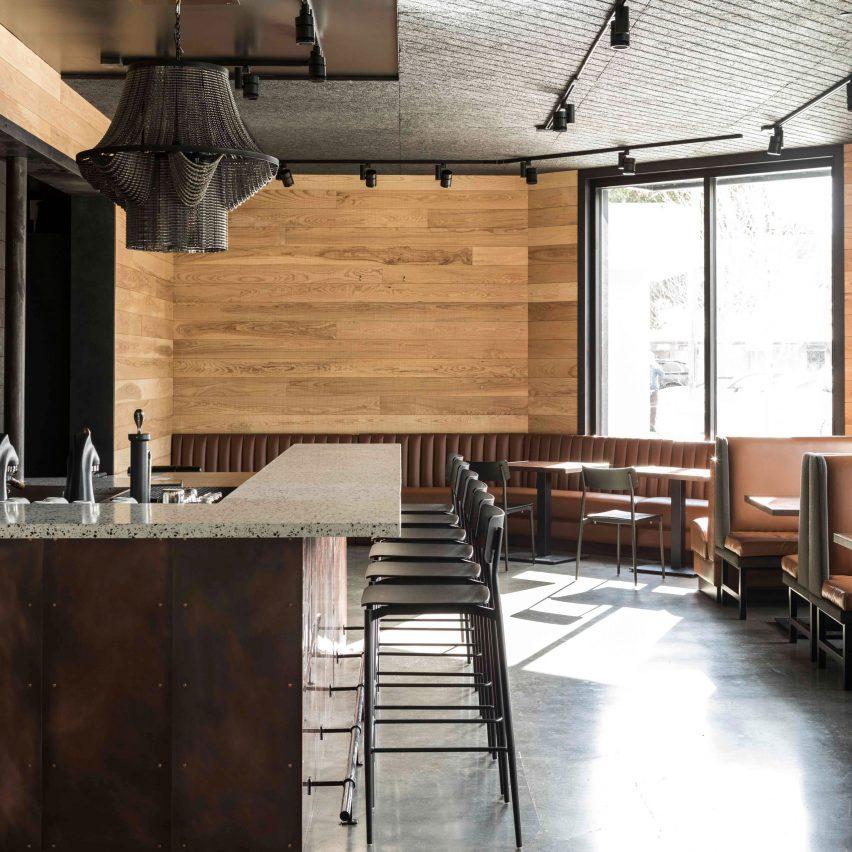 Coffeebar by Walker Warner and Nicole Hollis