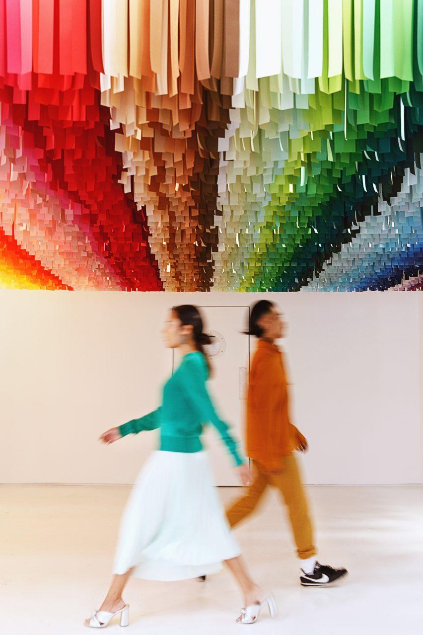 Fábrica de color