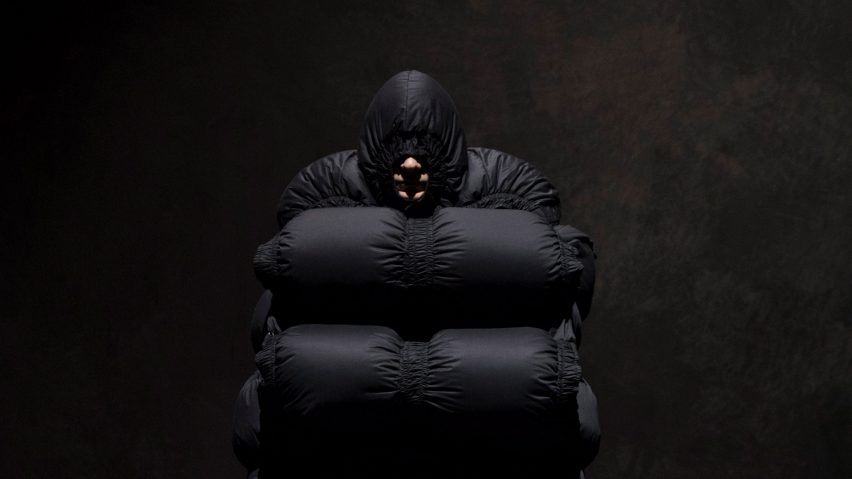 Craig Green collection for Moncler
