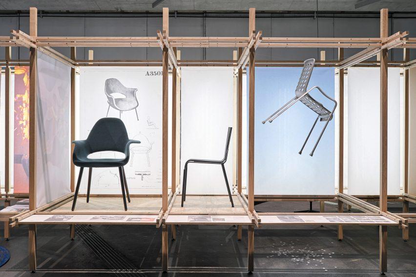 Designjunction announces programme for London Design Festival 2018