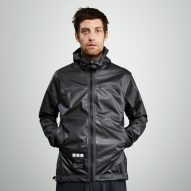 Vollebak launches first graphene jacket that acts as a radiator