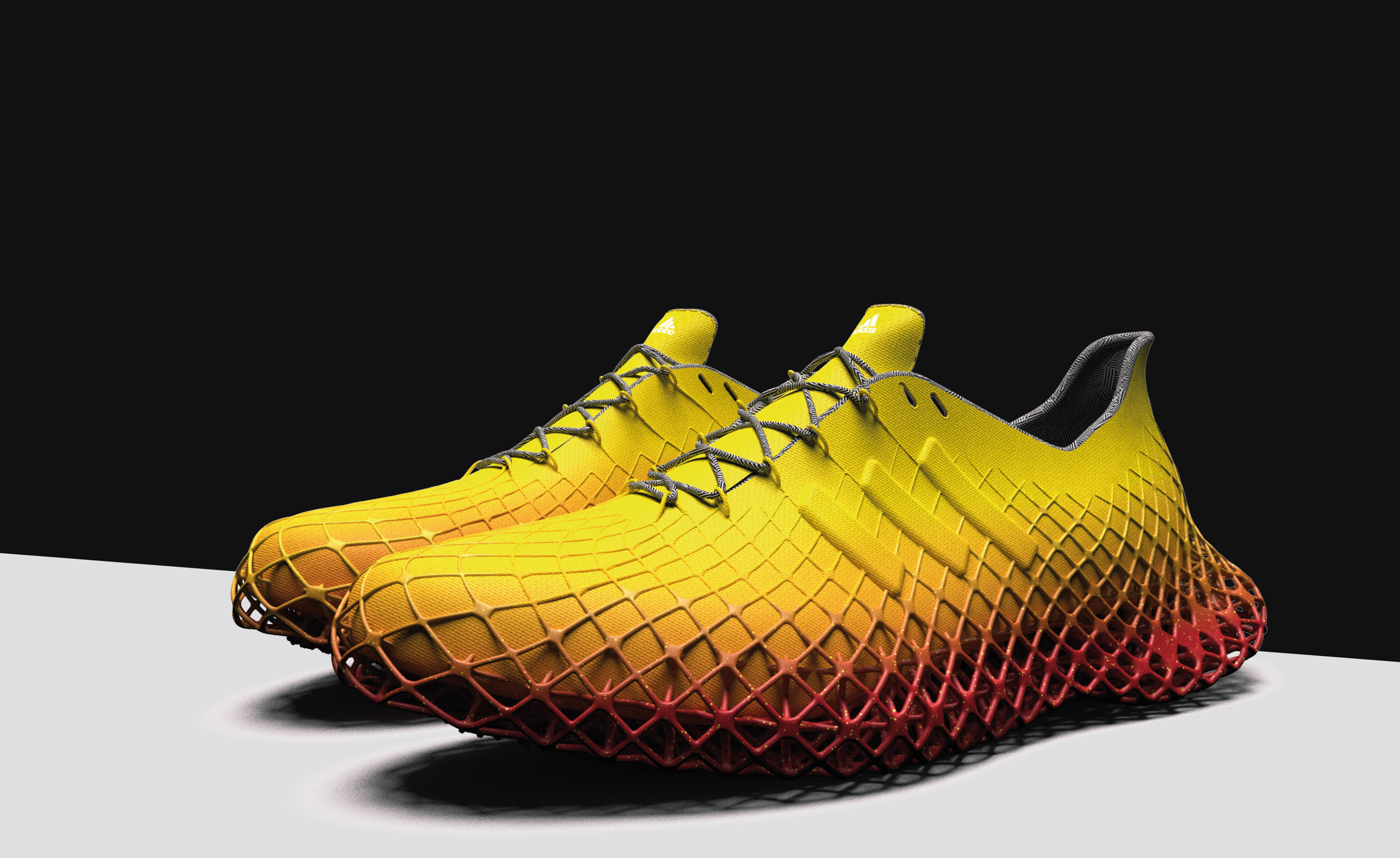 8b43e5a32da5 Adidas concept trainer mimics the effect of running on sand to increase  fitness