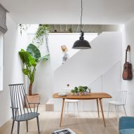 Hackney Mews by Hutch Design