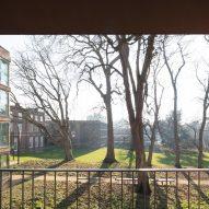 Chadwick Hall by Henley Halebrown