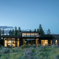 High Desert Modern by DeForest Architects