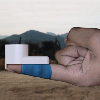 El dispositivo de captura permite a los usuarios de países en desarrollo probarse el VIH en el hogar