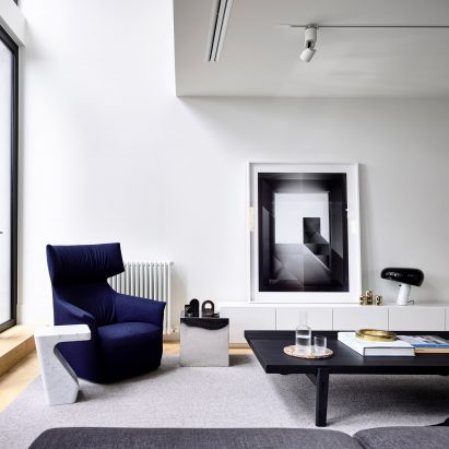residential interior design dezeen rh dezeen com how to interior design a house what do i learn in interior design