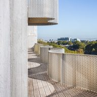 Look out from balconies around the world via our Pinterest board