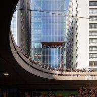 IMS Paulista by Andrade Morettin Arquitetos Associados