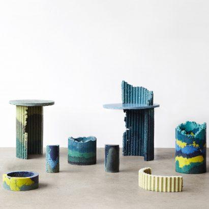 Industrial Craft by Charlotte Kidger
