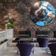 Jaffa Hotel by John Pawson