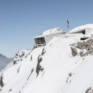 James Bond museum opens at summit of Austrian mountain