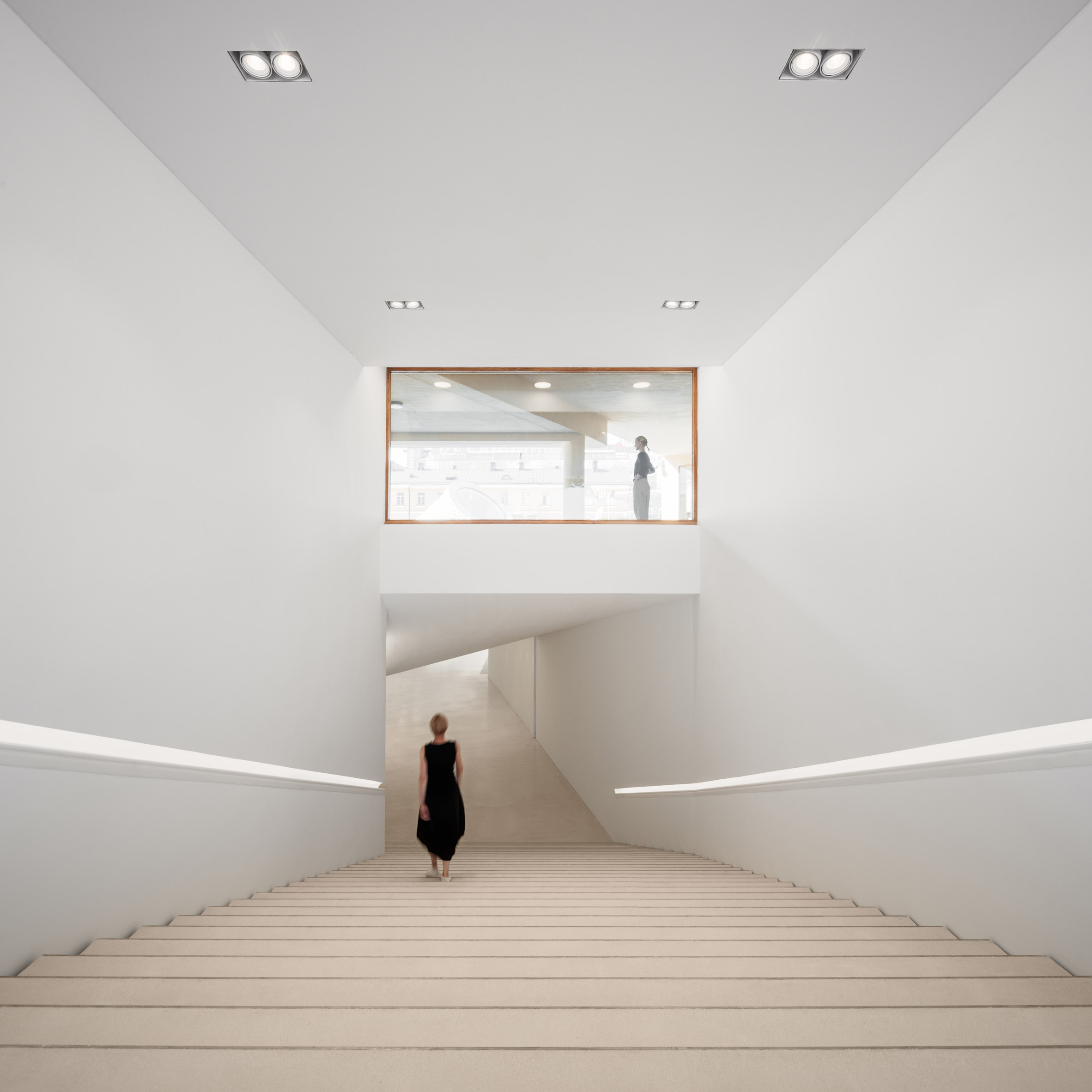 Amos Rex by JKMM Architects