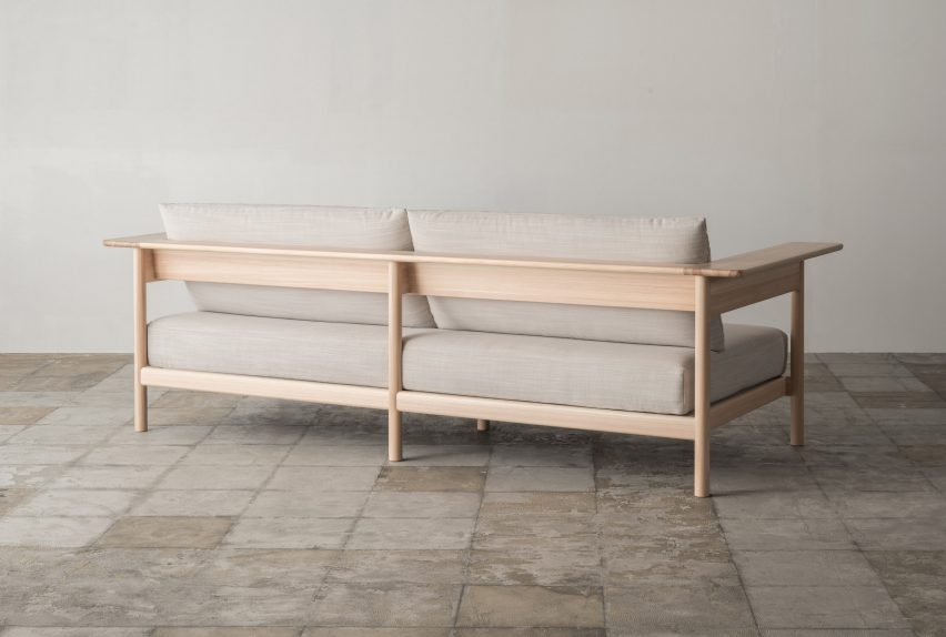 Norm Architects Blends Japanese And Danish Styles In Karimoku Furniture