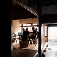 Norm Architects' collection for Karimoku blends Japanese and Danish style