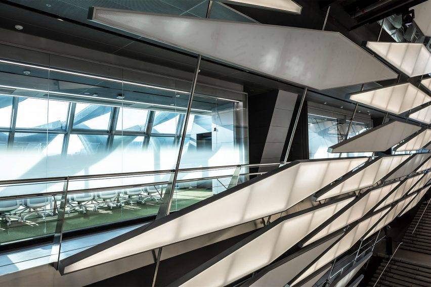 Kolon Headquarters by Morphosis