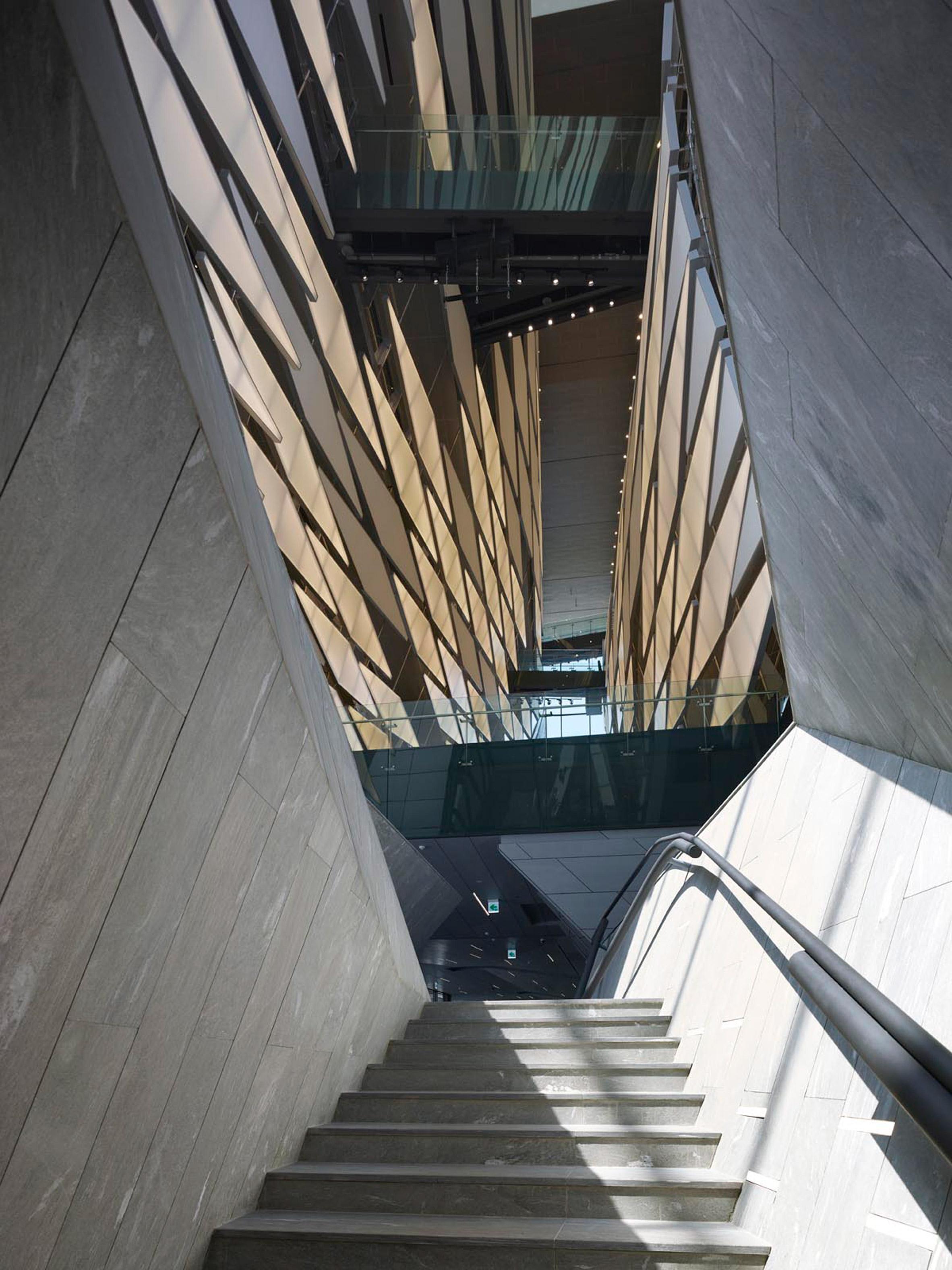 Kolon Headquarters by Morphosis