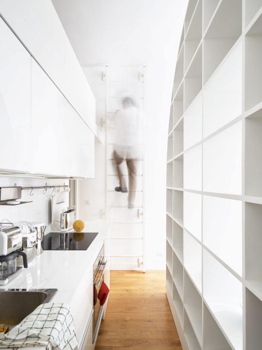 La Tournette by Freaks Architecture