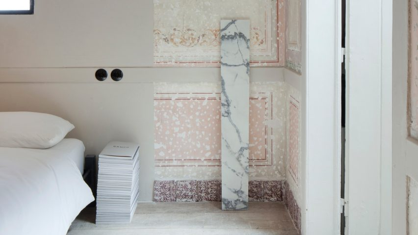 Lapa Apartment, Lisbon, Portugal, by Studio Gameiro