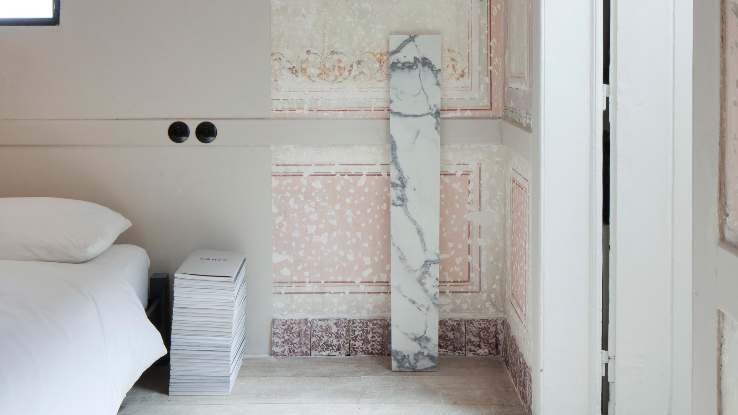 Lapa Apartment, Lisbon, Portugal, by Studio Gameiro