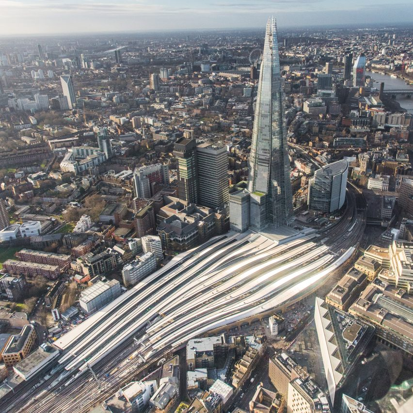 RIBA National Awards 2019: London Bridge Station refurbishment by Grimshaw