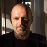 Hussein Chalayan awarded London Design Medal 2018