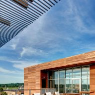 Market One by Neumann Monson Architects