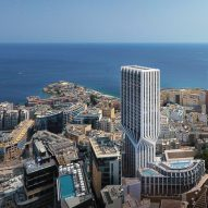 Zaha Hadid Architects reveals plans for Malta's tallest building