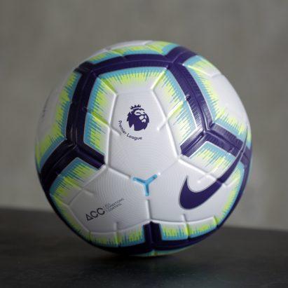 Nike presenta el fútbol oficial de Merlín para la nueva temporada de la Premier League