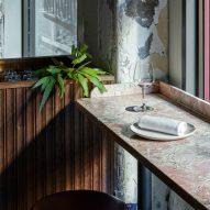 Pentolina restaurant by Biasol