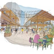 Quayside by Sidewalk Labs and Waterfront Toronto