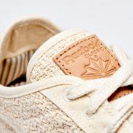 Reebok launches plant-based Cotton + Corn sneaker