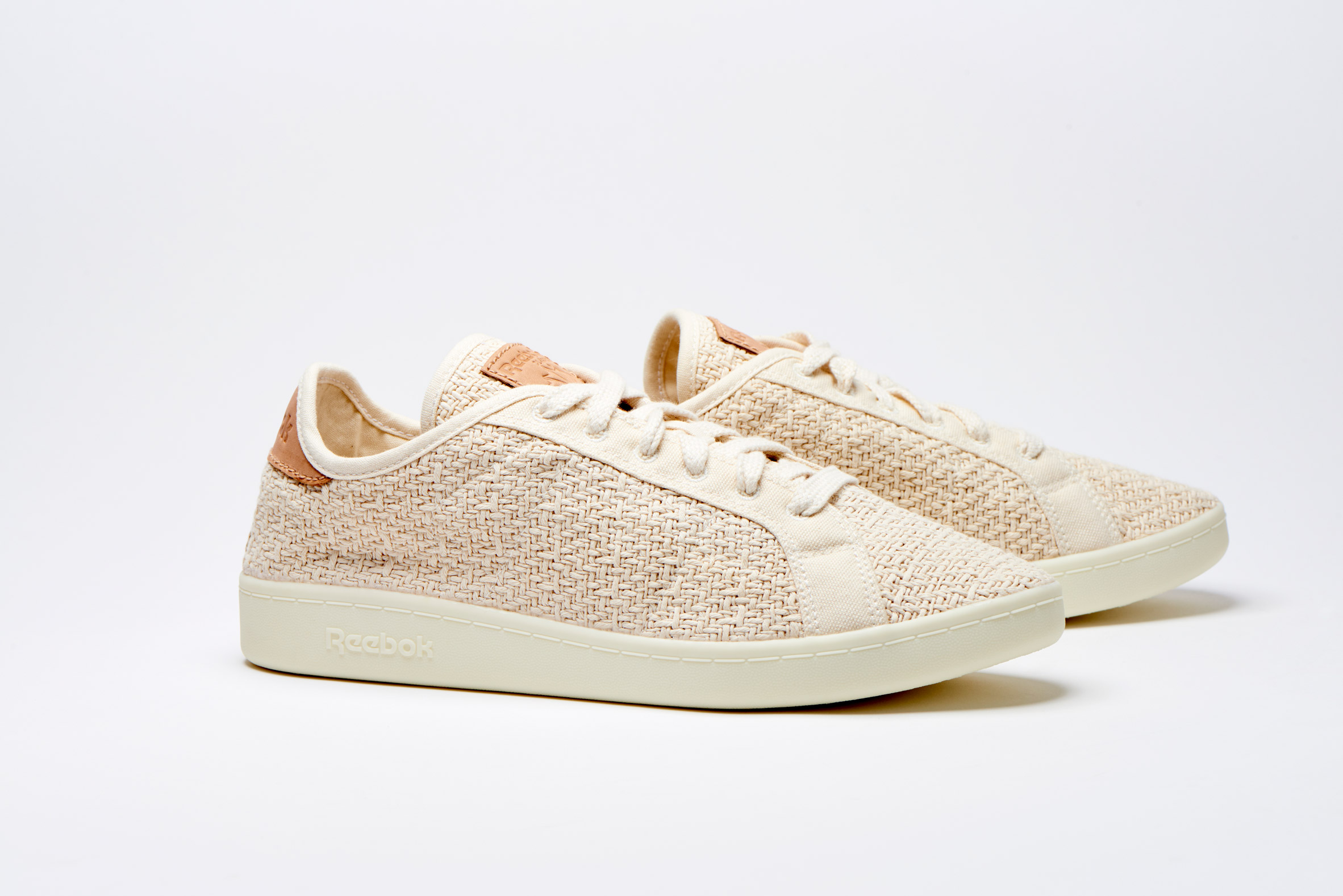 3411808c661 Reebok launches plant-based Cotton + Corn sneaker | Dezeen