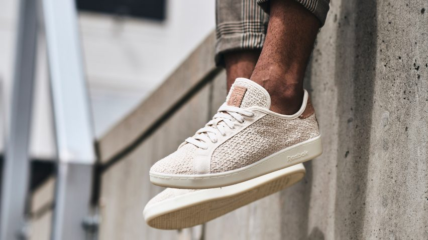 3a5a63b2d694 Reebok launches plant-based Cotton + Corn sneaker