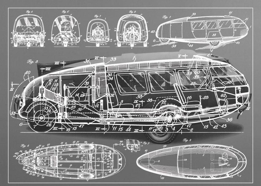 Eight of Buckminster Fuller's most forward-thinking ideas