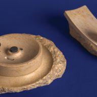 "Amalia Shem Tov designs ""ancient"" cooking utensils for the modern kitchen"