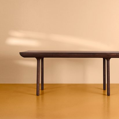 table design dezeen