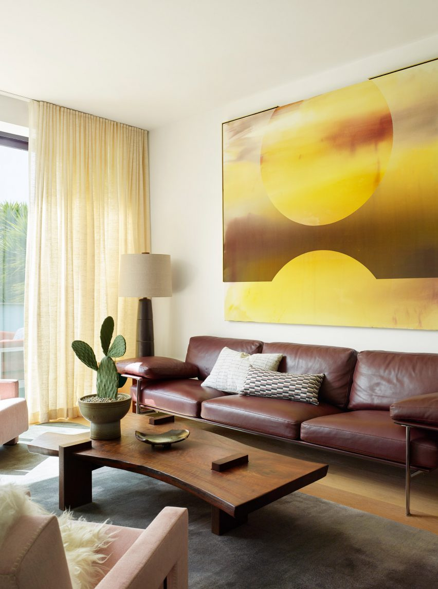 San Francisco Residence by Jamie Bush