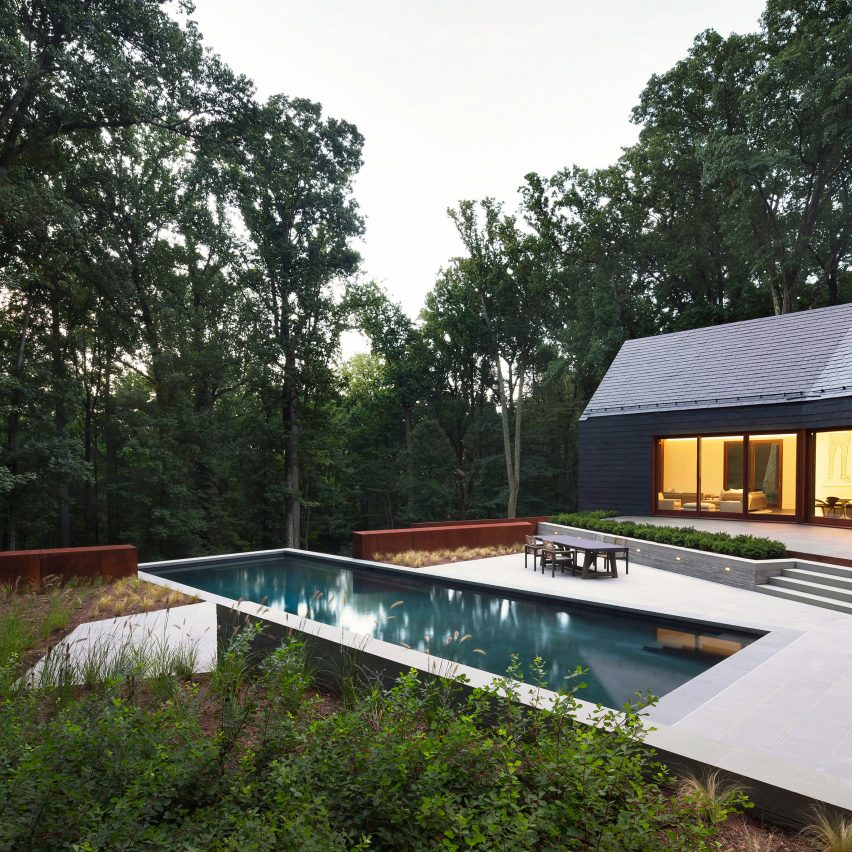 Slate House by Ziger Snead