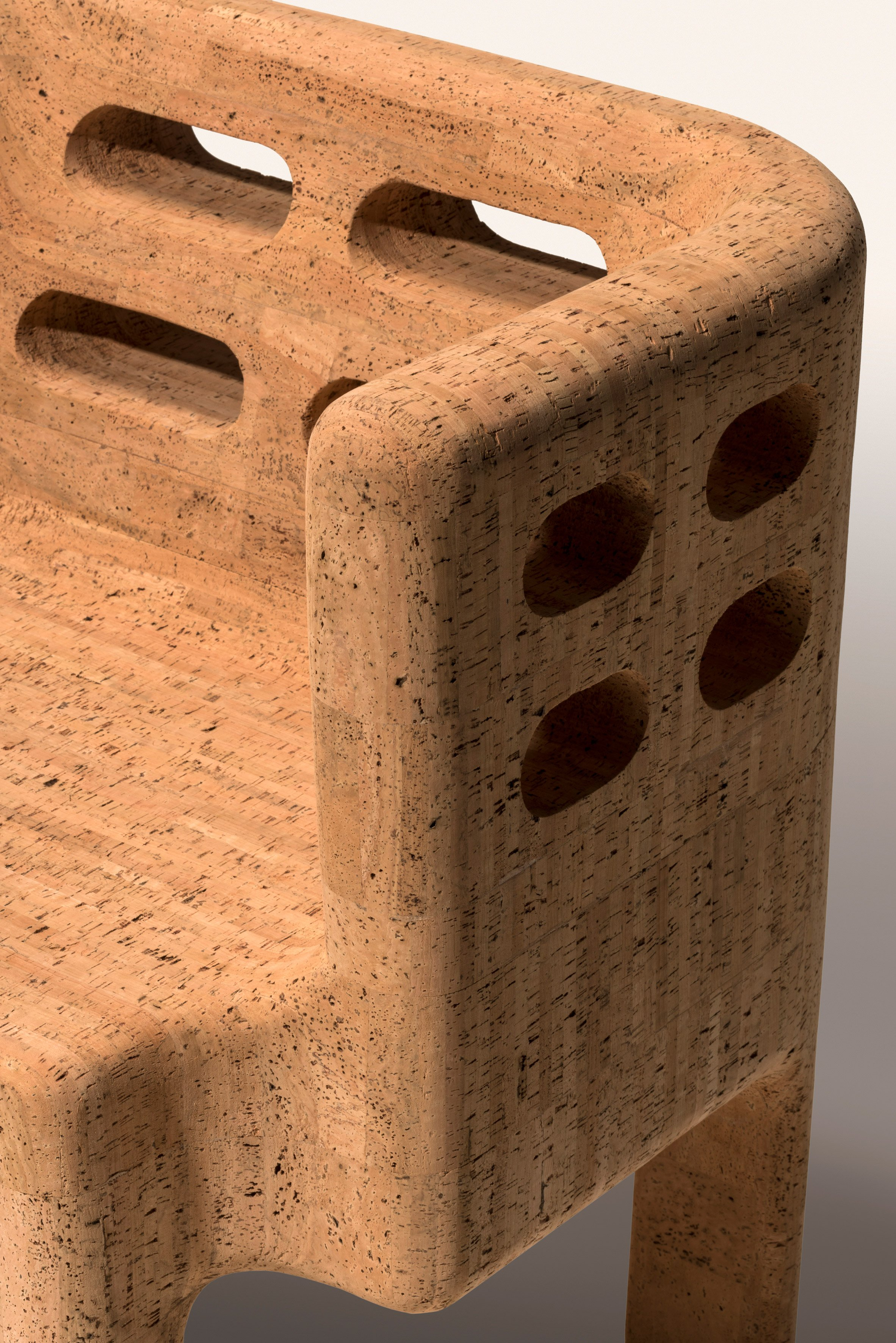 Sobreiro Collection by the Campana brothers