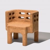 The Campana brothers launch cork furniture collection