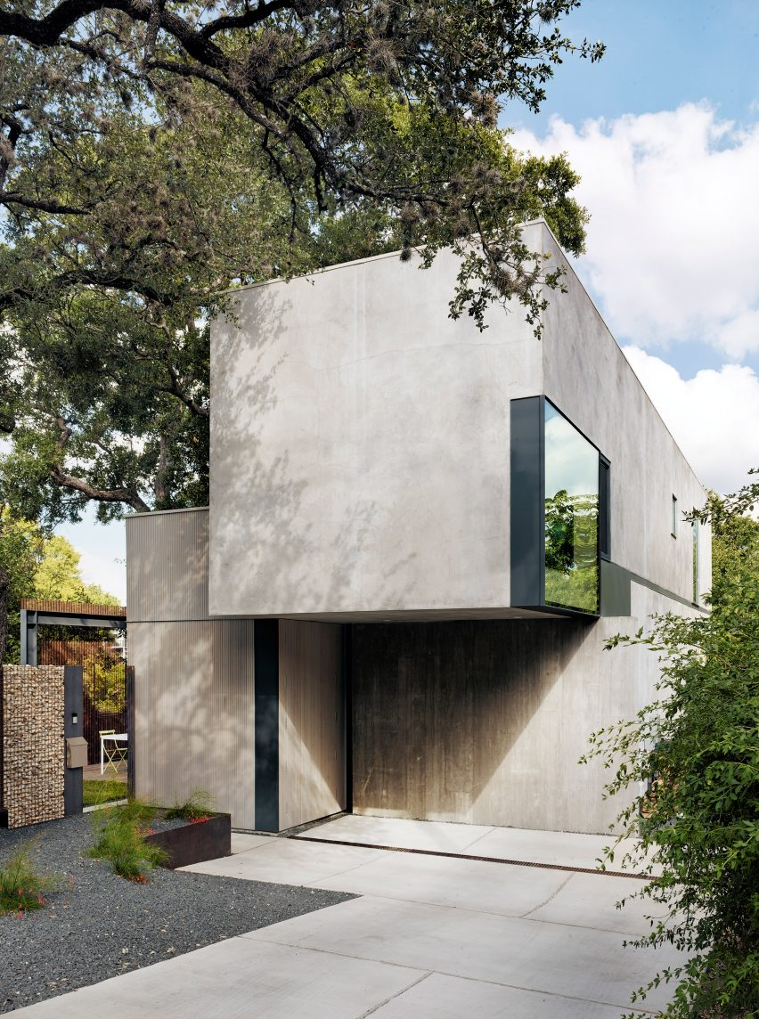 South 5th Residence by Alterstudio