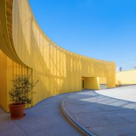 South Los Angeles High School by Brooks + Scarpa