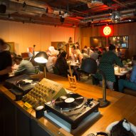 Competition: win tickets to Sadie Morgan and Michel Mossessian talks at Spiritland