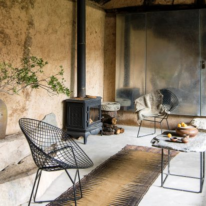 Studio Cottage by Sun Min and Christian Taeubert