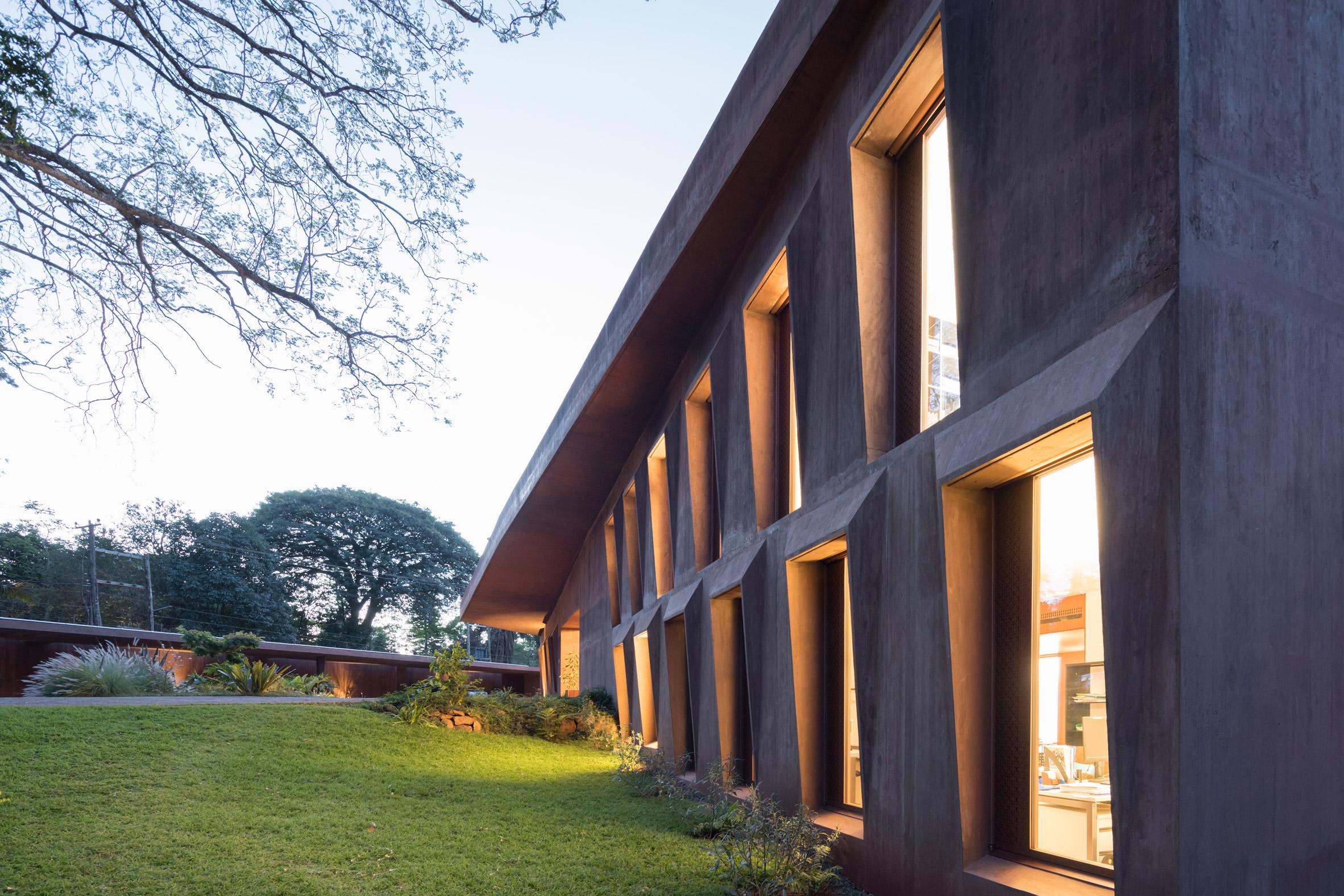 Embajada de Suiza en Kenia