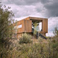 Teton Residence by Ro Rockett Design