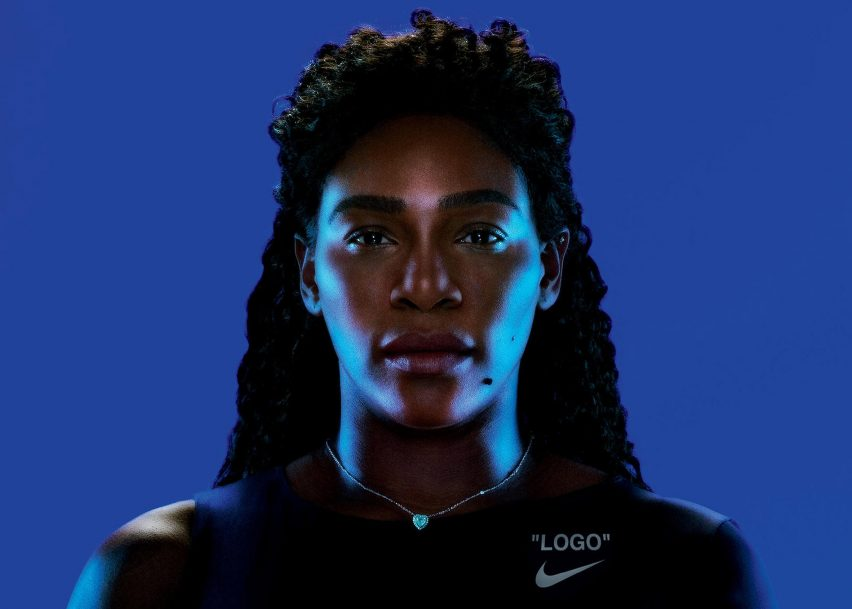 796bda079419 Virgil Abloh and Nike to dress Serena Williams for the US Open