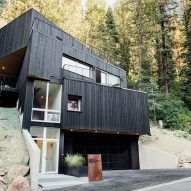 TreeHaus by Park City Design+Build