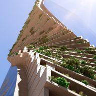 UNStudio to design Australia's tallest building